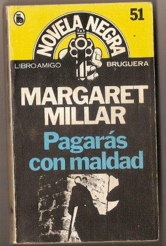 9788402075697: PAGARÁS CON MALDAD
