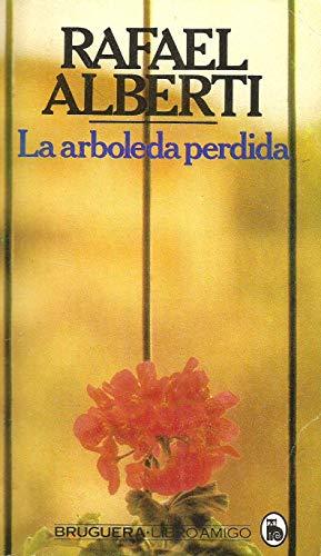 9788402076335: Arboleda perdida