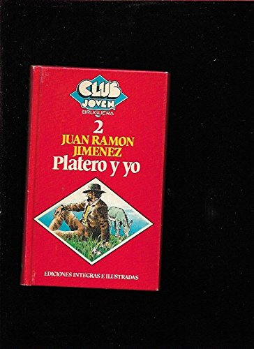 9788402076465: Platero y yo