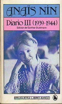 9788402077387: Diario I (1939-1944