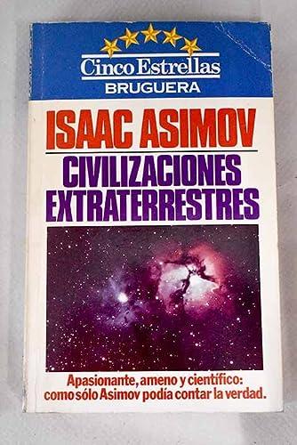 9788402077585: Civilizaciones extraterrestres
