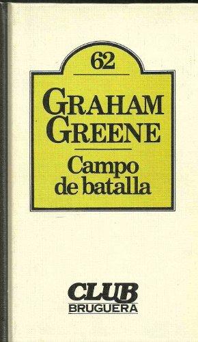 9788402077905: CAMPO DE BATALLA