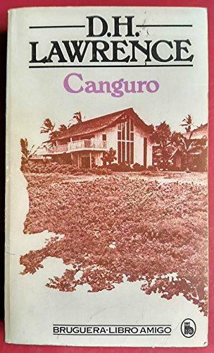 9788402078476: Canguro