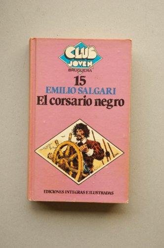9788402078551: El corsario negro