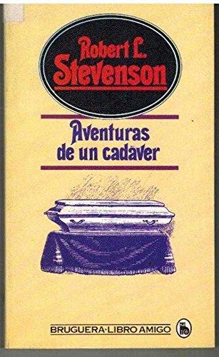 9788402079138: Aventuras De Un Cadaver