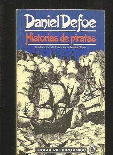 9788402079145: HISTORIAS DE PIRATAS.