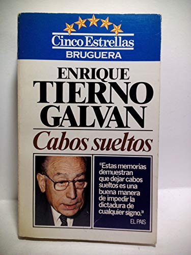 9788402079688: Cabos Sueltos
