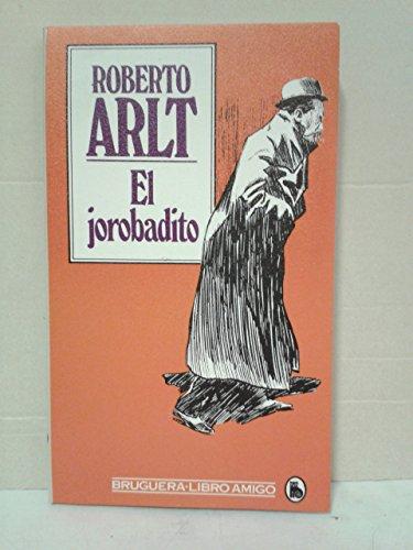 9788402079916: Jorobadito, el