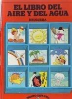 9788402080806: El libro del aire y del agua