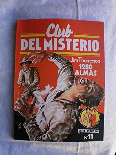 9788402080912: 1280 Almas (Club del Misterio)