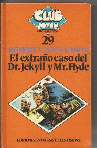 9788402080943: EL EXTRAÃ'O CASO DEL DR. JEKYLL Y MR. HYDE
