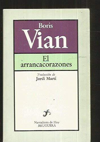 9788402081780: EL ARRANCACORAZONES
