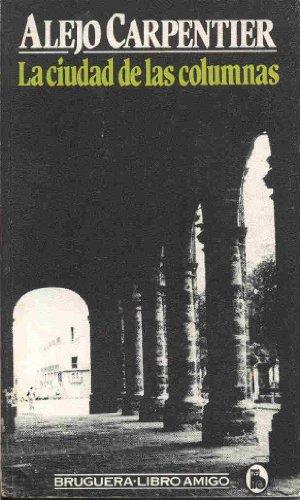 9788402082695: La ciudad de las columnas