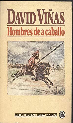 9788402083104: Hombres a caballo
