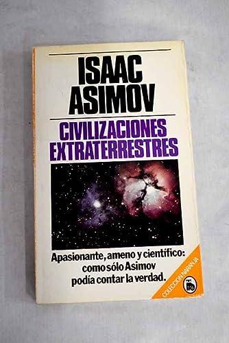 9788402083739: Civilizaciones Extraterrestres