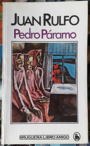 9788402084446: Pedro paramo