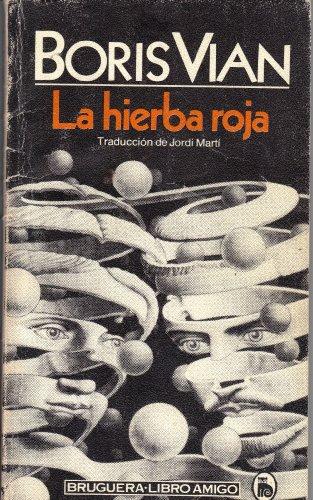 9788402084538: La Hierba Roja