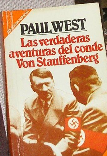 9788402084651: Verdaderas Aventuras Del Conde Von Stauffenberg, L