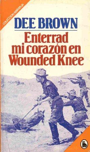 9788402085177: Enterrad mi corazón en Wounded Knee