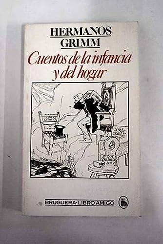 9788402086358: Cuentos De LA Infancia Y Del Hogar