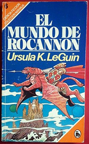 9788402086631: El mundo de Rocannon