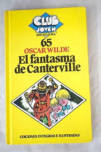 9788402088055: EL FANTASMA DE CANTERVILLE