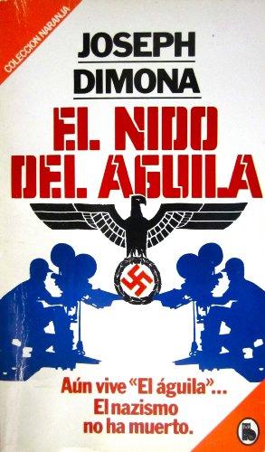 El Nido del Aguila (9788402089182) by Joseph Dimona