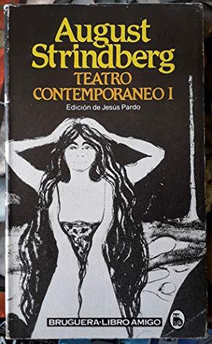 9788402091635: Teatro contemporáneo I
