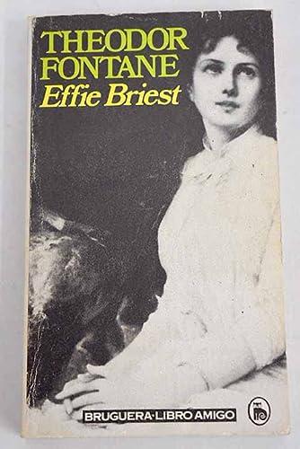 9788402091642: Effie Briest