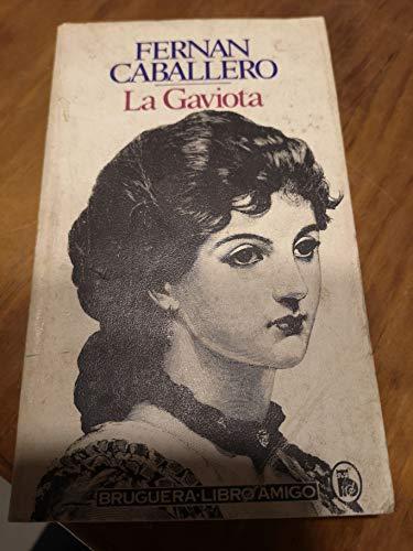 9788402091994: La gaviota