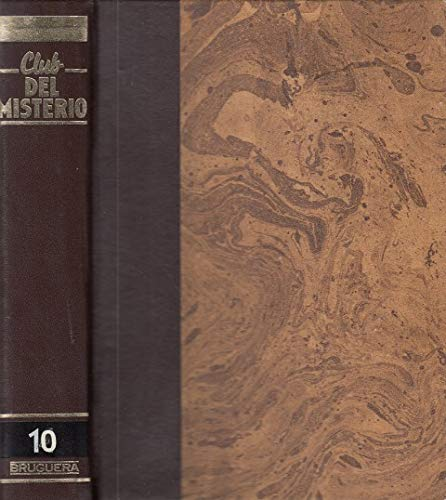 Club del Misterio Vol.10º: VV.AA