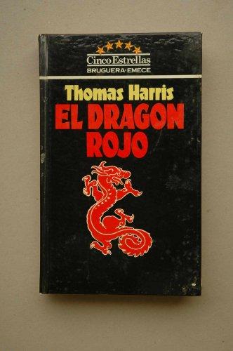 9788402092441: Dragon Rojo, El