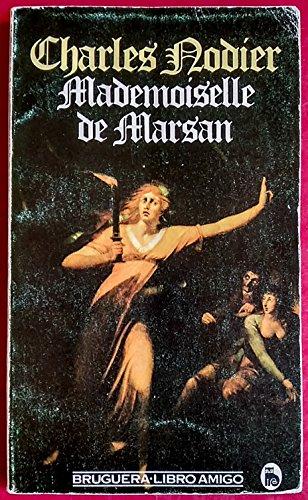 9788402092960: Mademoiselle de Marsan