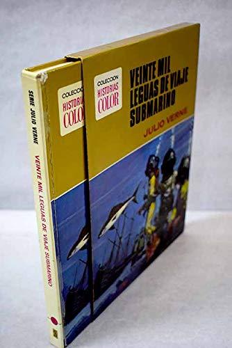 9788402096517: Veinte mil leguas de viaje submarino