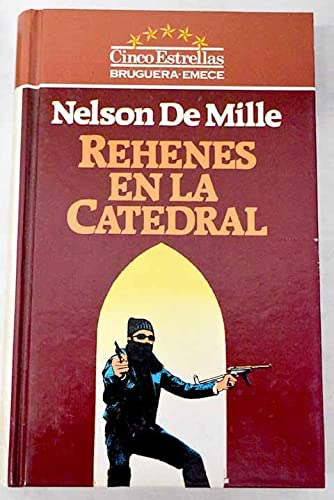 9788402097125: Rehenes En LA Catedral/Cathedral