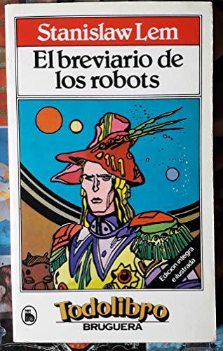 9788402097422: Breviario de los robots, el