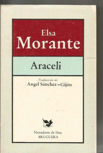 9788402099235: Araceli