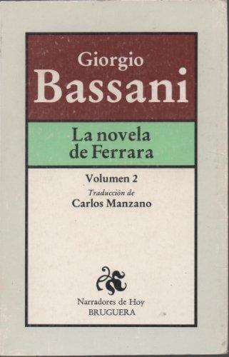9788402100269: La novela de Ferrara. Volumen 2
