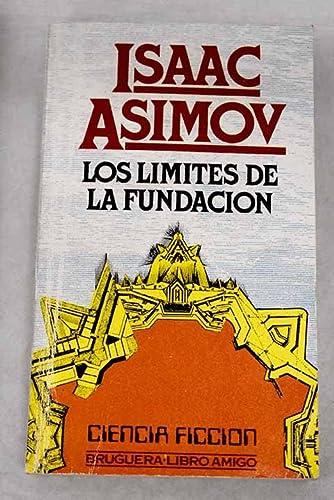9788402102737: LOS LÍMITES DE LA FUNDACIÓN