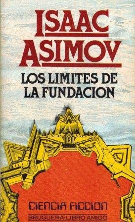 9788402102737: Los Limites De LA Fundacion