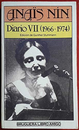 9788402104861: Diario XII, 1966/1974