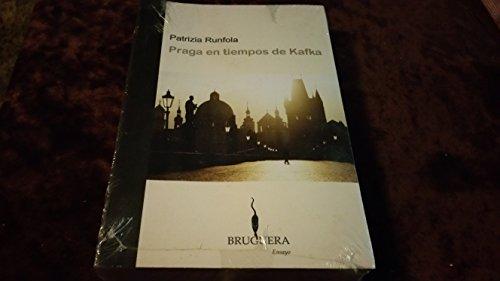 9788402420077: Praga En Tiempos De Kafka