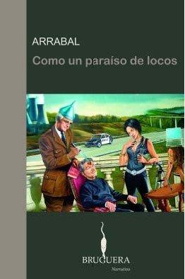 9788402420343: Como un paraiso de locos (Spanish Edition)