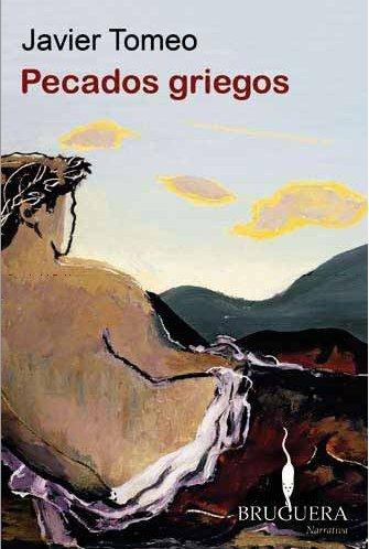 9788402420398: PECADOS GRIEGOS (BRUGUERA)