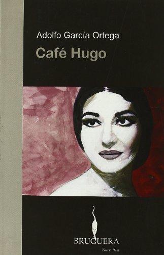 9788402420404: CAFE HUGO (BRUGUERA)