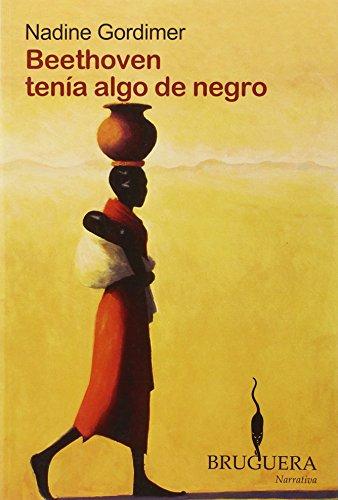 9788402420756: Beethoven Tenia Algo de Negro (Spanish Edition)