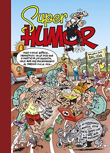 9788402421449: El 60º aniversario (Súper Humor Mortadelo 63)