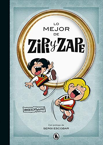9788402423498: Lo mejor de Zipi Zape (Lo mejor de...)
