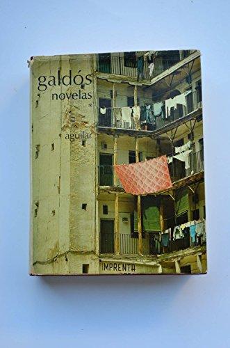 9788403001527: Novelas; t.1