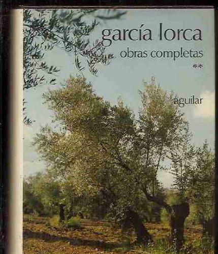 9788403001718: OBRAS COMPLETAS. TOMO II (TEATRO, ENTREVISTAS Y DECLARACIONES, CARTAS)